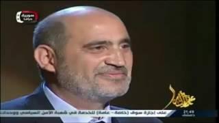 شعراء الشام . الشاعر هشام سعيد الحناوي