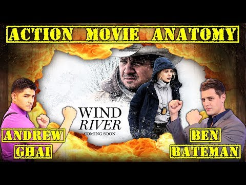 Wind River (2017) Review | Action Movie Anatomy