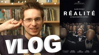 Vlog - Réalité (sortie le 18 Février)