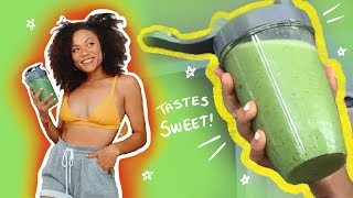 🌱Magic Green Smoothie🌱 For Weight Loss And Mental Clarity