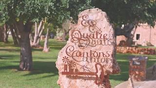 Video del alojamiento Es Quatre Cantons