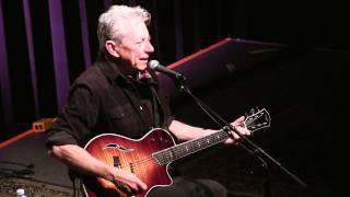 Joe Ely at The Kessler Theater in North Oak Cliff (Dallas, Texas USA)