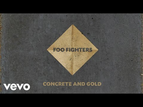The Line (Audio) - Foo Fighters  (Video)