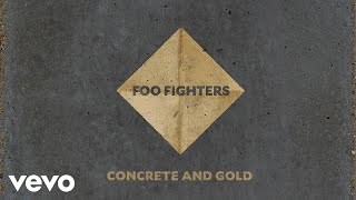 Foo Fighters The Line Audio