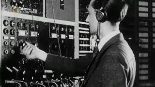 Naziści wykorzystali media do prania mózgów obywatelom [Wielkie konstrukcje III Rzeszy]