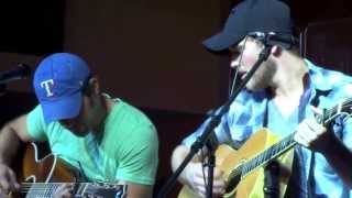 "Chuck Wicks ""Always"""