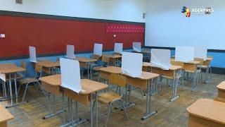 București: Scenariul doi - doar o parte dintre elevi se vor întoarce în sălile de clasă