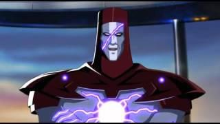 Redakai  Conquer the Kairu Season 2 Episode 18 When Dark Roots Take Hold