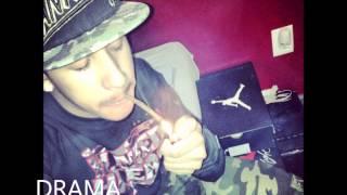 Blaze ft Drama & Billy Da Don - For the Love of Money
