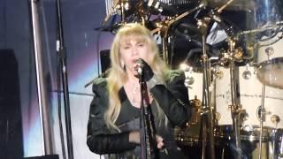 Stevie Nicks Fleetwood Mac Landslide, Hold Me, Monday Morning, You Make Loving Fun Forum 2018