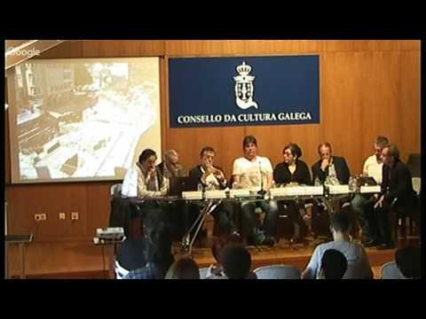 Mesa 5: Como nos ven? Miradas doutras profesións sobre a arqueoloxía galega e un infiltrado.
