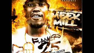 Meek Mill - Flamers 2.5 The Preview - 17. Pledge Allegance To My Swag