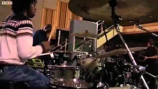JLS Do You Feel What I Feel 1 Live Lounge 2011
