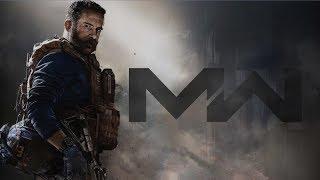Call of Duty Modern Warfare 2019 Trailer just released