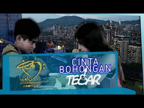 Tegar Septian - Cinta Bohongan (Suka2an) - Official Music Video Mp3