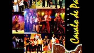 FORRÓ CAVALO DE PAU   PRIMEIRO CD AO VIVO   CD COMPLETO