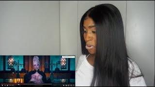 Cardi B - Money [Official Music Video] | REACTION!