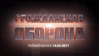 Гражданская оборона, 14.03.2017