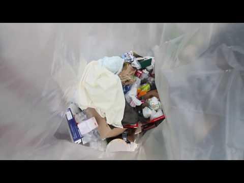 Ramasser son poids en déchets