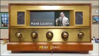 Hank Locklin - Before the Next Teardrop Falls