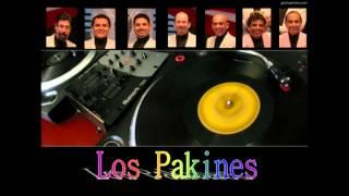 Una Dulce Aventura - Los Pankines