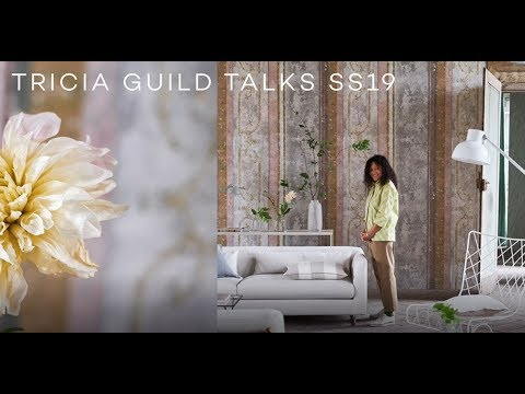 Tricia Guild talks SS19