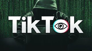 How China Uses TikTok To Spy On You