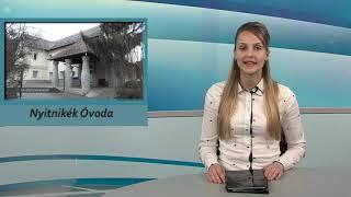 TV Budakalász / Budakalász Ma / 2021.04.21.