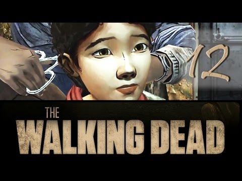 Kadeřnictví OTEVŘENO | The Walking Dead #12