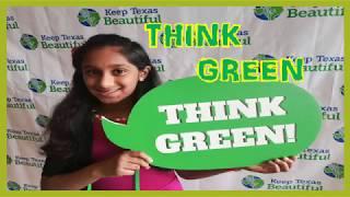 E-Talk #8: Think Green