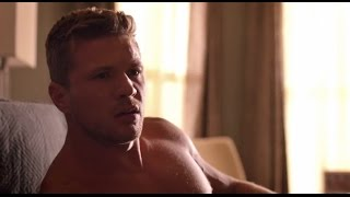 "Ryan Phillippe Shirtless on ""Secrets and Lies"""