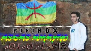 Rifinox - Asgas Amayno