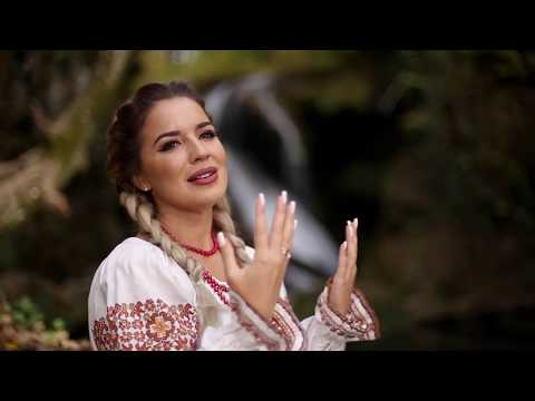 Iulia Bucur Roman – Mi-ai dat Doamne tara mandra Video