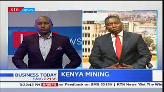 Mining CS Dan Kazungu updates on upcoming Mining forum
