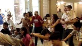 Payaso Pikorete El Baile Del Chu Chua