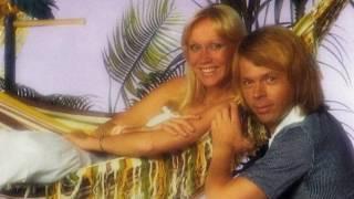 ABBA - Crazy World (Bjorn e Agnetha)