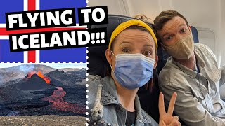 Flying to Iceland 2021 // WHAT YOU NEED TO KNOW // ICELAND IS OPEN // Iceland Covid Travel Guide