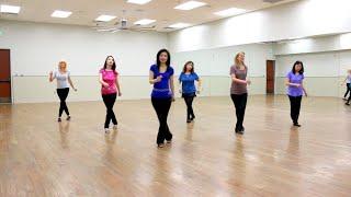 Veil of Tears - Line Dance (Dance & Teach in English & 中文)