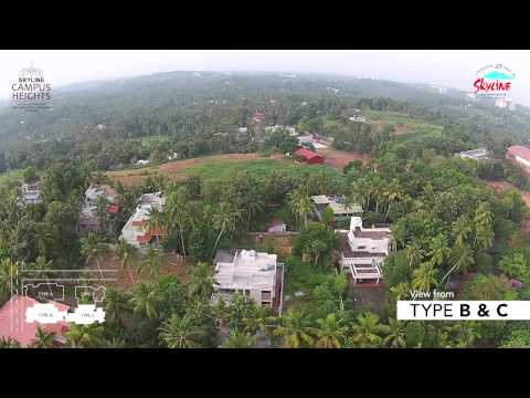 Skyline Campus Heights - Sreekaryam, Trivandrum