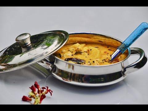 Nadan Chakkakuru-Manga Curry