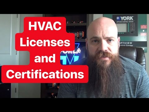 , title : 'HVAC Licenses and Certifications: Which Ones Do You Need?