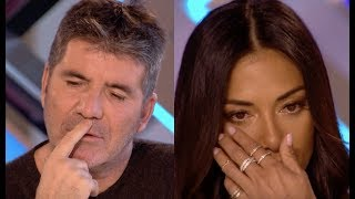 Top 5 AMAZING, EMOTIONAL Auditions X Factor UK 2017 So Far