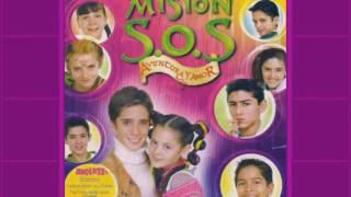 Mision SOS - Aventura y amor