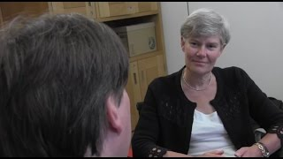 Kate Green Mp On Employment And Disability   David Allkins