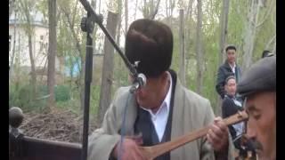 Shoberdi Boltayev Baxshi 2