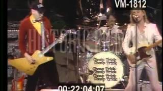CHEAP TRICK - HELLO THERE - LIVE 1978