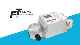 FasTrak Compact positioner
