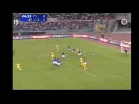 italy vs ukraine 2006