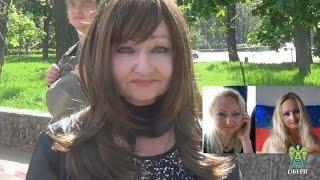 2 мая 2017, задержание замаскировавшейся пророссийской провокаторши