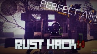 Rust Hack Undetected 2017 UNDETECTED WALLHACK AIMBOT
